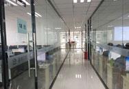 蓝鸥郑州中心走廊