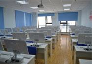 蓝鸥西安中心教室