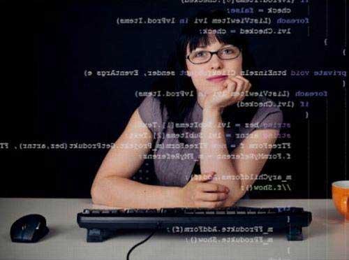 程序员要具备什么技能